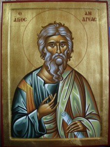 St_Andrew_by_logIcon